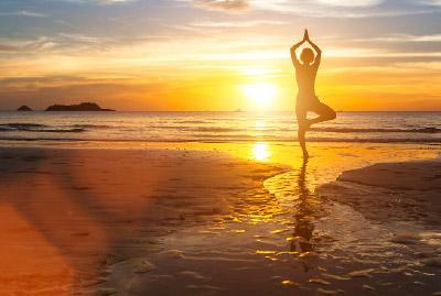 Pose-Yoga
